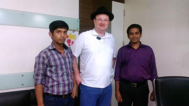 Nirav's Developers
