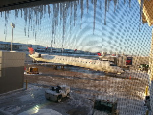 ICE in DTW delta points blog