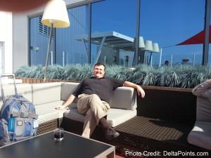 rene delta points blog enjoying the skyclub
