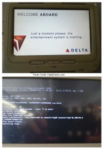 delta ife system rebooting again and again on atl-sfo trip delta points blog