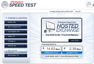 speed test wifi hojo