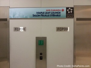 toronto air canada maple leaf lounge yyz delta points blog (1)
