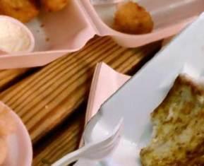 NC Seafood