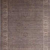 Vintage rug - Taupe