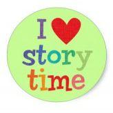 Storytime - I love storytime