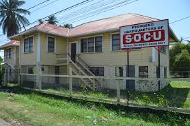 SOCU Headquarters