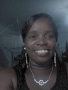 Dead: Nerisa Spencer