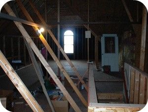 Before Attic