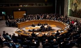 انتخاب السويد واثيوبيا وبوليفيا اعضاء غير دائمين في مجلس الامن