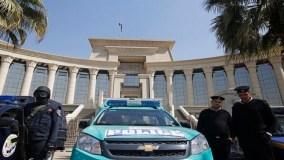 حملة على المعارضة في مصر تطيح بأسماء بارزة في عالم القضاء (تقرير)