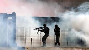 """إيديولوجية """"الذئب الوحيد"""" : ظاهرة إرهابية متنامية تشكل تهديداً أم مجرد بدعة عابرة ؟"""