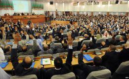 البرلمان الجزائري يوافق على تعديلات دستورية تعزز السلطة التشريعية