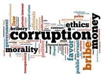 الفساد مقوض أهداف التنمية المستدامة في العالم