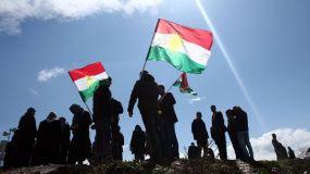 """الآفاق المستقبلية أمام احتمال توافق استراتيجي""""تركي مع أكراد سوريا""""رغم النزاع العرقي"""