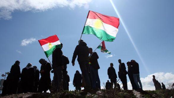 إجراء محادثات أخرى بشأن استفتاء الاستقلال الكردي لمنع إراقة الدماء في المستقبل
