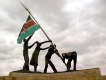 تقاسم السلطة فى كينيا وأثرها على عملية التحول الديمقراطى