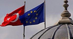 تركيا و الإتحاد الأوروبي : جدلية الاستيعاب والاستبعاد