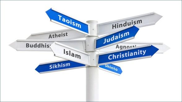 """تقرير: تراجع جديد في حرية العبادة والدين في العالم  بين """"2014 و2016"""""""