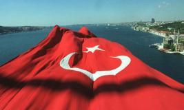 السياسة الخارجية التركية تجاهالمشرق العربي بعد الحرب الباردة :المحددات والابعاد