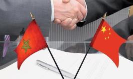 السياسة الخارجية المغربية اتجاه الصين
