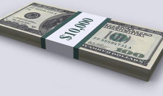 Demonocracy.info - $10,000 - Ten Thousand Dollars