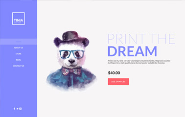 Landing page For Google Ads