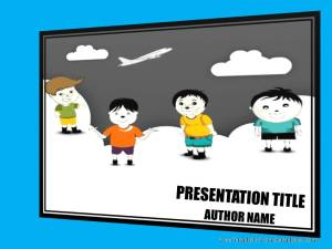 Sample-Powerpoint-Template 503 a