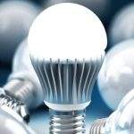 Switch to LED Lightbulbs