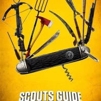 Scouts Guide to the Zombie Apocalypse video's