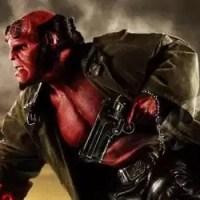 Kans op film Hellboy 3 zeer klein?