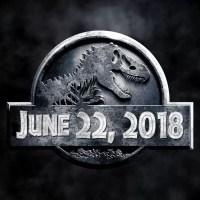 Jurassic World 2 komt juni 2018 in de bioscoop