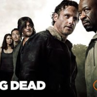 Trailers 'The Walking Dead seizoen 6' & spinoff 'Fear The...'
