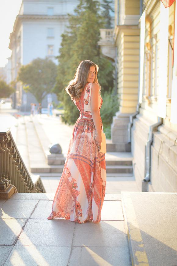 Бохемско лято с Денина и Bulgaria Mall