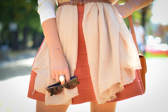Burned-Orange-HM-Skirt-Autmn-Look-Denina-Martin-13