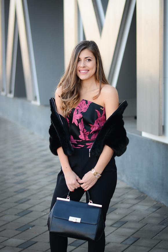 3-New-Years--Eve-Outfits-2016-Bulgaria-Mall-MDL-Liu-Jo-Top-Secret-Denina-Martin-2