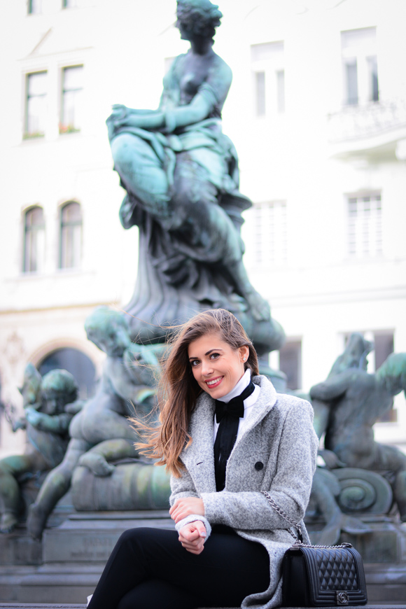 Vienna-Grey-Coat-Deniel-Wellington-December-Denina-Martin-1