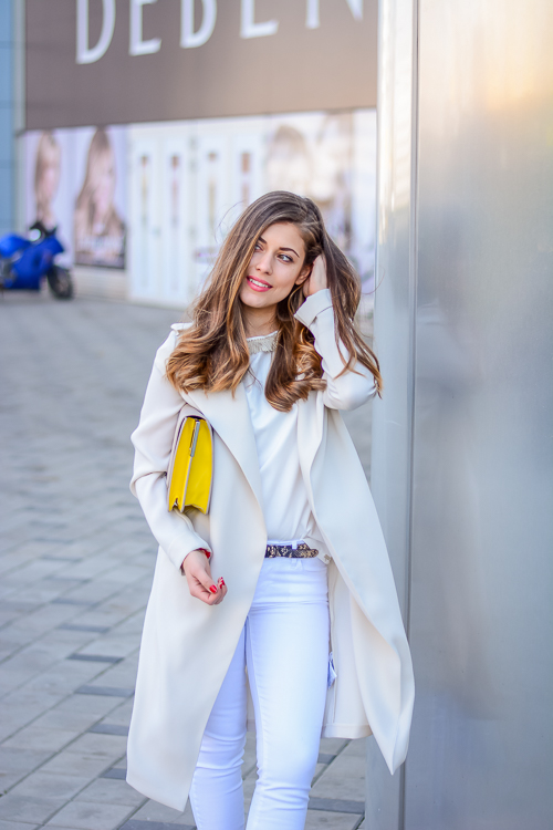 Liu-Jo-Trench-Coat-Style-Denina-Martin-Bulgaria-Mall-2