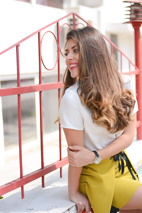 Mustard-Wrap-Skirt-Top-Secret-Spring-Outfit-Fashion-Blogger-Denina-Martin-10
