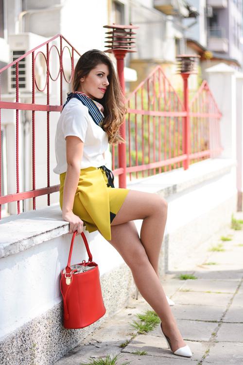 Mustard-Wrap-Skirt-Top-Secret-Spring-Outfit-Fashion-Blogger-Denina-Martin-7