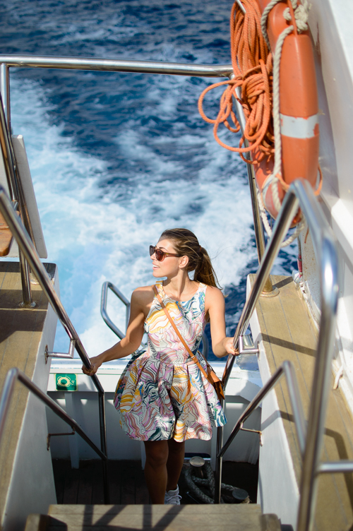 Denina Martin Coming on board