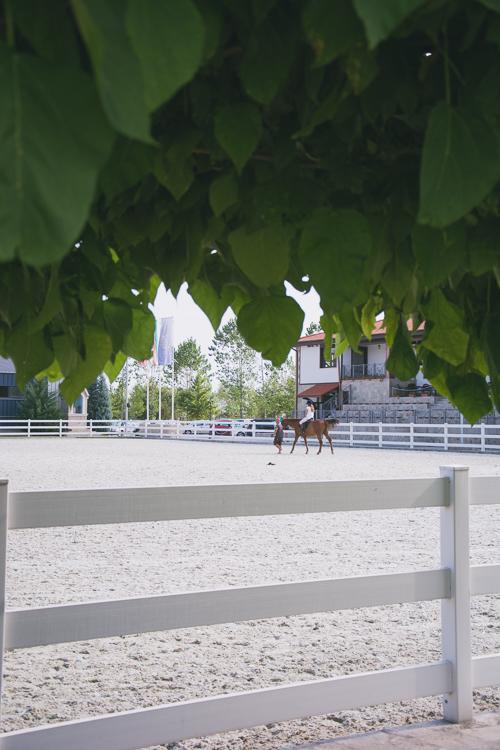 Trakietz Horseback Riding Country Side Denina Martin