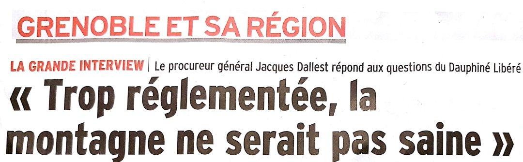2017-12-25 J.Dallest dauphiné libéré titre