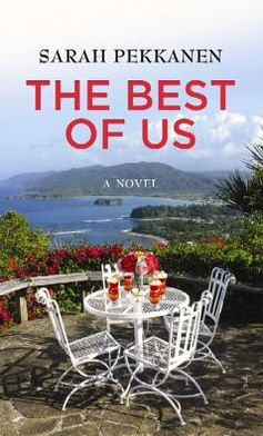 "Giveaway! Novel ""Best of Us"""
