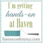 Blog Conference…  Haven Maven
