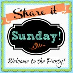 share it sunday feature 5002 150x150 Last Day to Enter Two Giveaways
