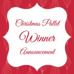 christmas pallet winner feature 150x150 Last Day to Enter Two Giveaways