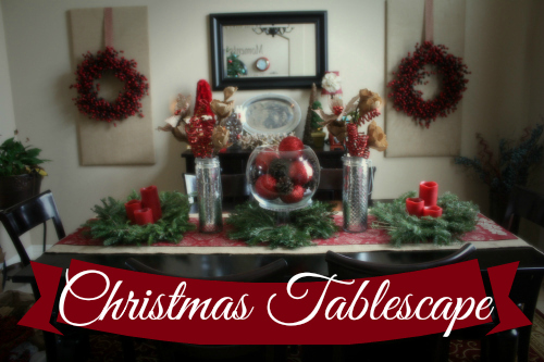 tablescape feature