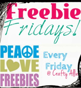 Freebie Friday 500