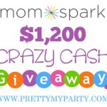crazy cash giveaway 500 150x150 Last Day to Enter Two Giveaways