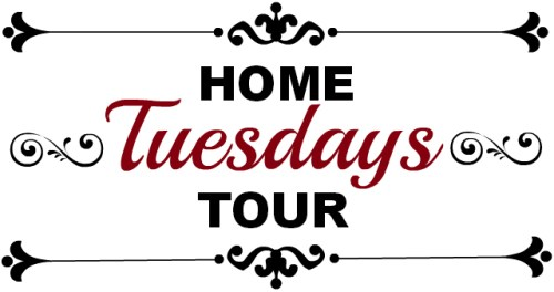 Home Tour Tuesdays Features
